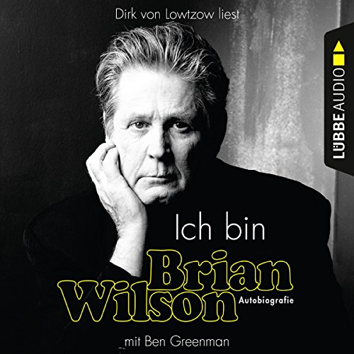 Ich bin Brian Wilson                   By:                                                                                                                                 Brian Wilson,                                                                                        Ben Greenman                               Narrated by:                                                                                                                                 Dirk von Lowtzow                      Length: 10 hrs and 29 mins     Not rated yet     Overall 0.0