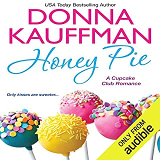 Honey Pie audiobook cover art