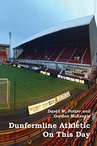 Dunfermline Athletic On This Day