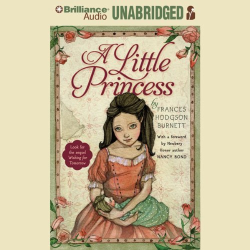 A Little Princess Titelbild
