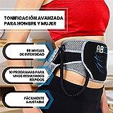 Zoom IMG-1 abflex cintura addominale per muscoli