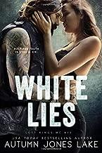 White Lies (Lost Kings MC)