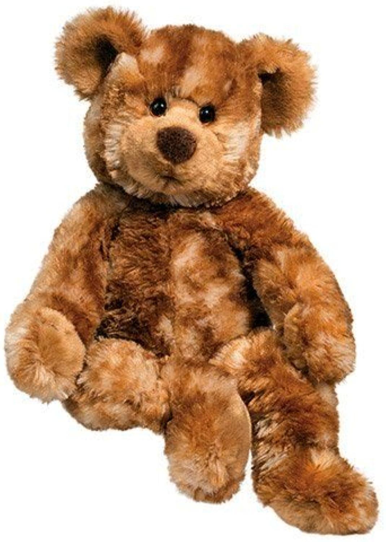 Waffles Brown Bear Stuffed Animal 14