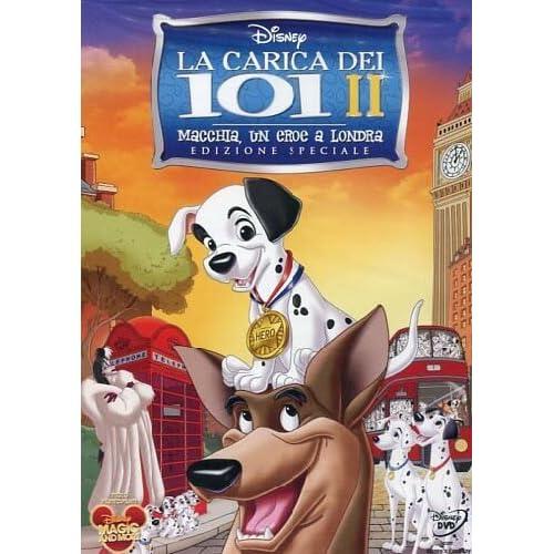 La Carica Dei 101 2 - Macchia, Un Eroe A Londra (Special Edition)