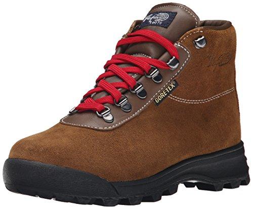 Vasque Sundowner Damen Gore-Tex Backpacking Boot, Braun (Hawthorne), 38 EU