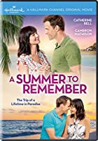 A Summer to Remember [DVD]