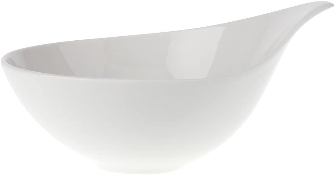 Villeroy Boch Sale special price 1034203810 Flow Individual Bowl Product in 6.25 x Wh 5