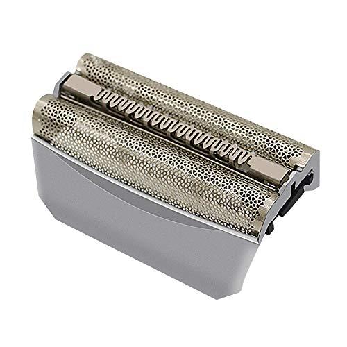 Reemplazo 51S 51B Hoja de afeitado Compatible para Braun 8000 Series 5643 5645 8970 8975 8985