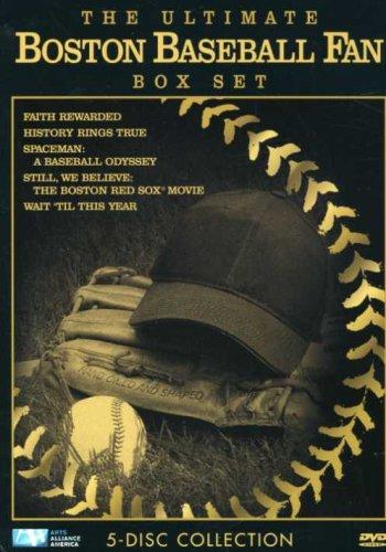 Red Sox Fan Box Set [DVD] [Import]