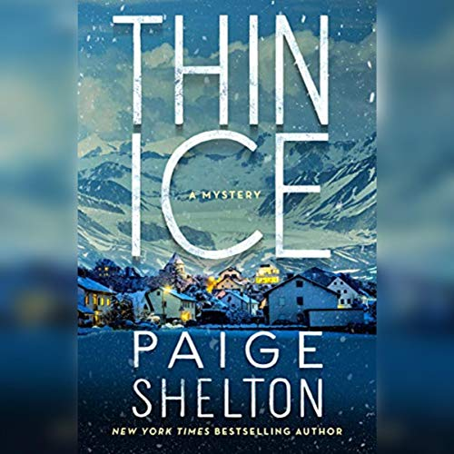 Thin Ice cover art