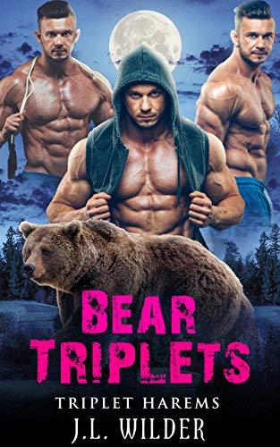 Bear Triplets (Triplet Harems Book 2)