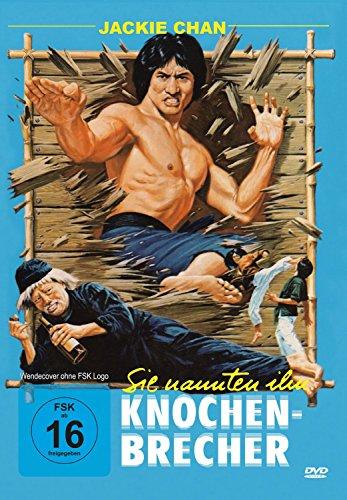 Jackie Chan - Sie nannten ihn Knochenbrecher (Uncut Edition)