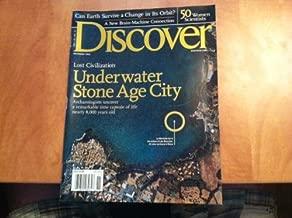 Discover Magazine November 2002 (Lost Civilization: Underwater Stone Age City, Volume 23, No. 11)