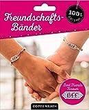 Dein Style! Freundschaftsbänder: Best Friends Forever (100% selbst gemacht)
