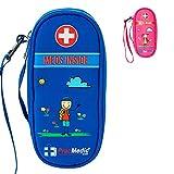 PracMedic Bags Epipen Carrying Case for Kids-...