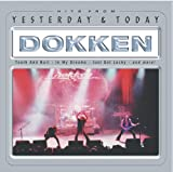 Songtexte von Dokken - Yesterday & Today