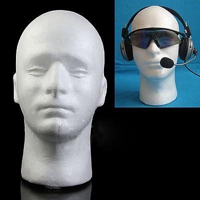 ypypiaol Modelo de cabeza