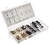 170 Piece U-Clip and Screw Assortment...