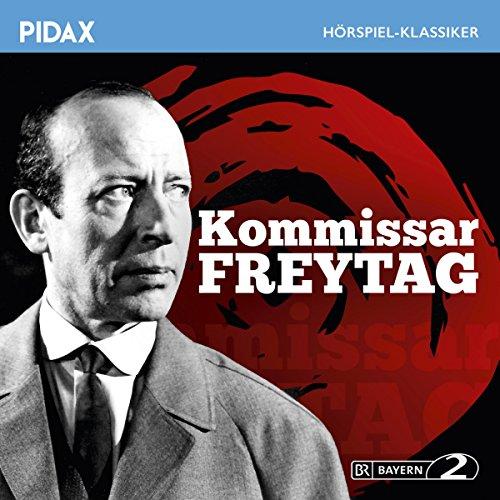 Kommissar Freytag Titelbild