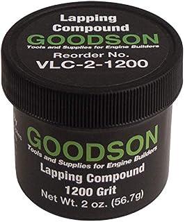 Goodson 1200 Grit Lapping Compound   2 oz.   Lap Parts