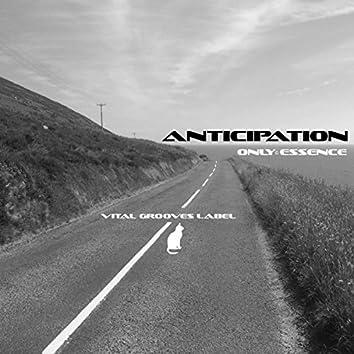 Anticipation (Horizons Dub)