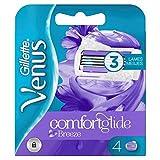 Venus Gillette - Breeze - pack de 4 Lames de Rasoir