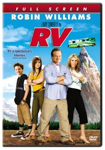 RV (Full Screen Edition) by Sony Pictures Home Entertainment by Barry Sonnenfeld