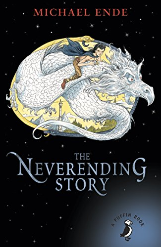 The Neverending Story (A Puffin Book)の詳細を見る