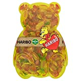 HARIBO Halal Soft Jelly Bear 1000 g