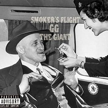 Smoker's Flight - EP