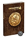 Uncharted 4: A Thief's End Collector's Edition Strategy Guide (Copertina rigida)