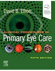 Clinical Procedures in Primary Eye Care, 5e: Expert Consult: Online and Print