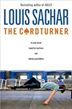 Louis Sachar'sThe Cardturner [Hardcover](2010)