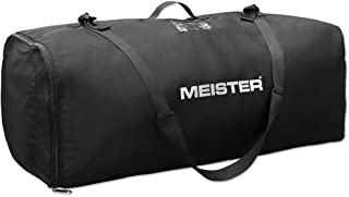 Meister Pack Duffel Bag - Protective Air Travel Case for Backpacks up to 75L