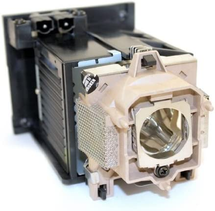 CL610 Runco Projector Lamp Replacement. Projector Lamp Assembly with Genuine Original Osram P-VIP Bulb Inside.