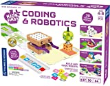 Thames & Kosmos Kids First Coding & Robotics | No App Needed | Grades K-2 | Intro to Sequences,...