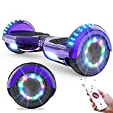 GeekMe Hoverboards,Self Balancing Scooter 6.5