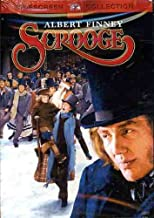 scrooge musical