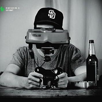 Hi-Hat Club Vol.2 - Suff Draft