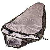 30-40°F Tactical Operations Sleeping Bag, Hooded Mummy by Northstar...