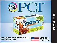 PCI 39V2511rpcブラックトナーカートリッジ