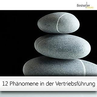 12 Phänomene in der Vertriebsführung Titelbild