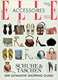 Elle Accessoires 1/2019 'Schuhe & Taschen'