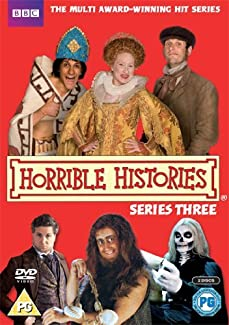 Horrible Histories - Series Three