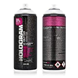Montana - Bomba de barniz purpurina holográfica 400ml