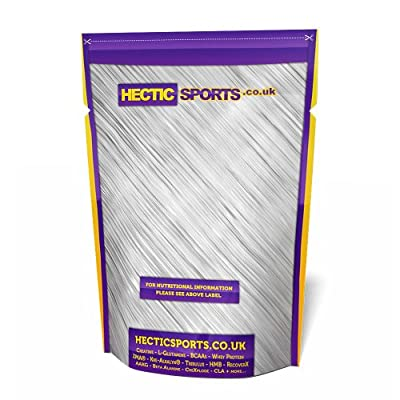 Hectic Sports CLA Soft Gel Capsules, 1000 mg, 180-Count