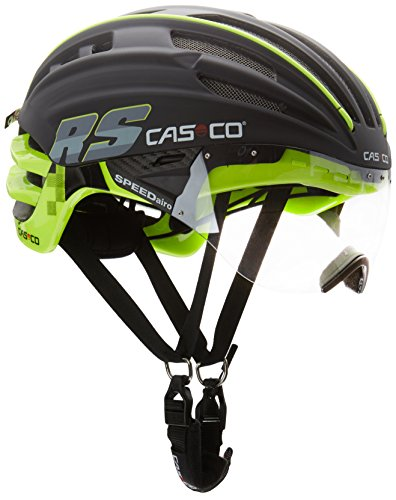 Casco Helm Speedairo RS Ciclismo con...