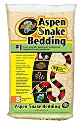 Best substrate for corn snakes