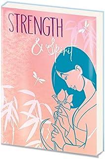 Cuaderno con Purpurina Multicolor Sambro 1 Aladdin