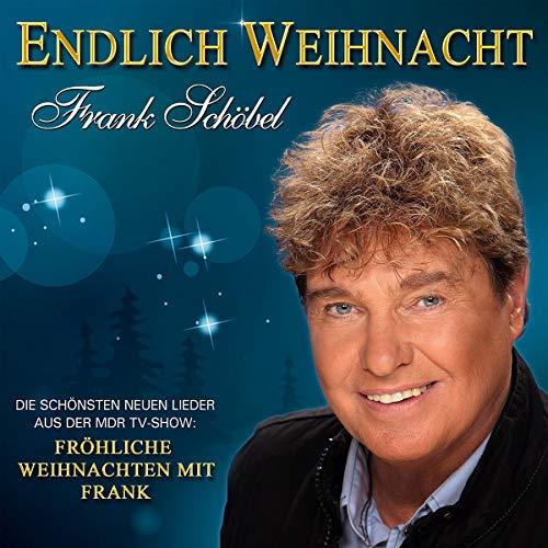 Endlich Weihnacht Fröhliche Weihnachten mit Frank